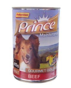 Prince Hond 415 Gr Lifestyle Chunks Rund