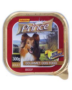 Prince Pate Rund