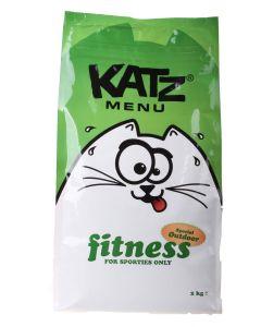 Katz Menu Fitness 7