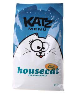 Katz Menu Housecat 7