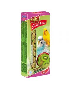 Vitapol Smakers Sticks Kiwi Grasparkiet