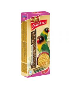 Vitapol Smakers Sticks honing Zangparkiet