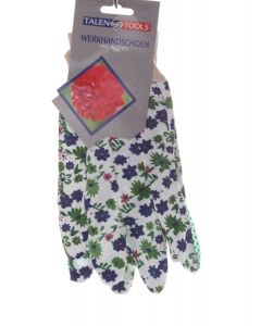 Handschoenen PR Blauw/groen