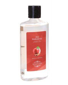 Scentoil Pie Paradise Apple Cinnamon