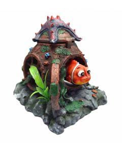 Decoratie Nemo 16 x 14 x 14 cm