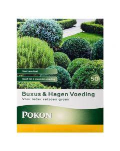 Pokon Buxus & Hagen Voeding 1 kg