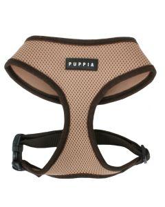 Puppia Soft Harness Beige S