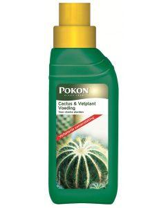 Pokon Cactus en Vetplanten 250 ml