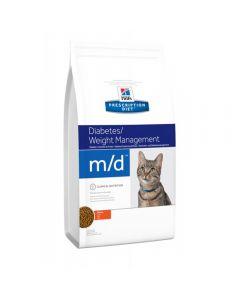 Hills Feline M/D 1,5 kg