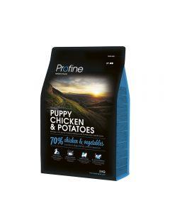 Profine Puppy Kip & Aardappel