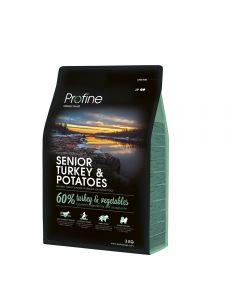 Profine Senior Kalkoen & Aardappel