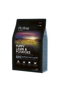Profine Puppy Lam & Aardappel 3 kg