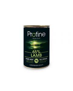 Profine Blik 65% Lam 400g