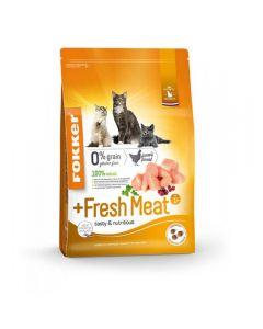 Fokker Fresh Meat