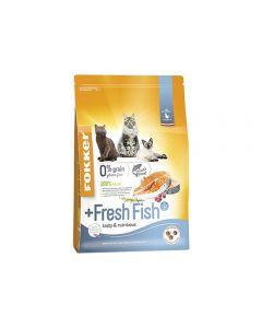 Fokker Fresh Fish