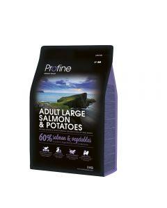 Profine Adult Zalm & Aardappel 3 kg