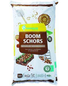 Ranzijn Boomschors 40 liter