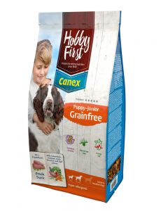 HobbyFirst Canex Pup/Junior Graanvrij 3 kg