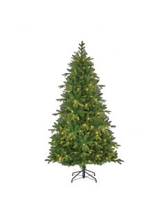 Kerstboom Brampton L240 215x125 Nr-174