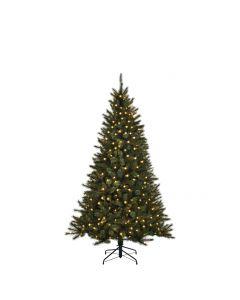 Kerstboom Toronto Gr L190 185x114 Nr-164
