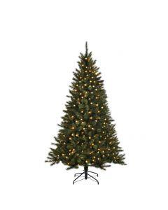 Kerstboom Toronto Gr L240 215x132 Nr-165
