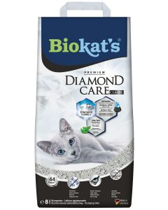 Biokat's Classic Diamond Care 8L
