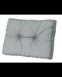 Rugkussen Pallet Florance Grey