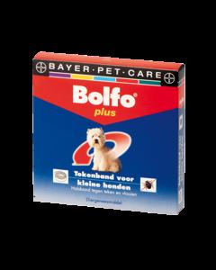 Bolfo Hond 35 Cm Tekenband Klein
