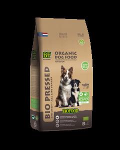 Biofood Hond Organic Geperst 8kg