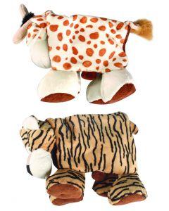 Speelgoed Hond 38 Cm Safari