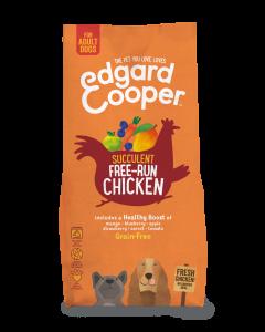 Edgard & Cooper   Verse Scharrelkip Brok  Voor volwassen honden   Hondenvoer   12kg
