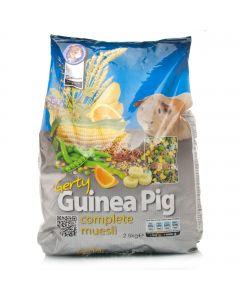 Supreme Gerty Guinea Pig Original