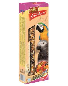 Vitapol Smakers Sticks Xxl Fruit-Noot