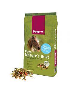 Pavo Nature's Best 15 kg