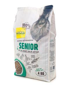 ECOstyle VitaalCompleet Senior Kattenbrokken