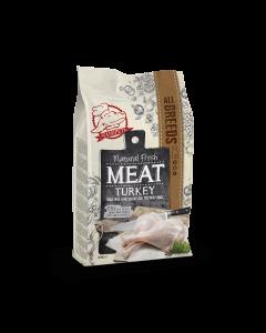 Natural Fresh Meat Hond 2 Kg Adult Kalk