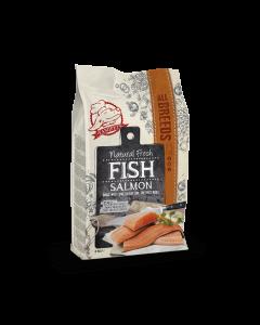 Natural Fresh Fish Hond 12 Kg Adult Zalm
