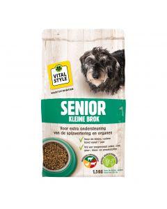 VITALstyle Hond Senior Kleine Brok