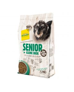 ECOstyle Hond Senior Kleine Brok