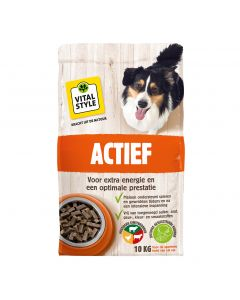 VITALstyle Hond Actief