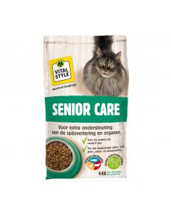 VITALstyle Care Senior