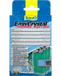 Tetra EasyCristal Koolpack 250/300