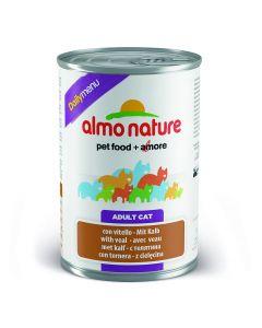 Almo Nature Kalf 400gr