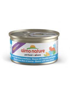 Almo Nature Daily Tonijn en Kip 85 GR