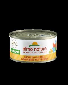 Almo Nature Kipfilet 70 gr