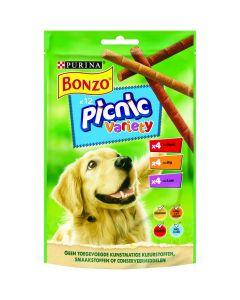 Bonzo Picnic Variety 100 Gram