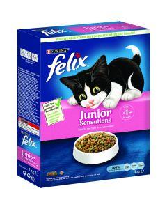 Felix Droog Sensations Junior 1 kg