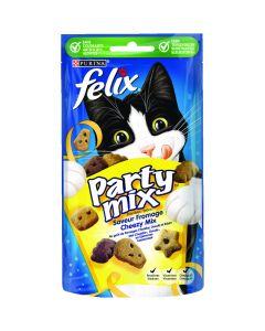 Felix Party Cheezy mix 60 gr