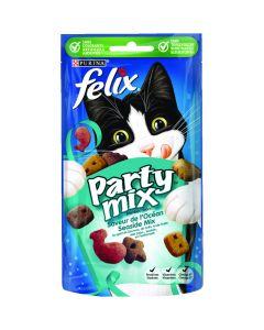 Felix Partymix Seaside 60 gr