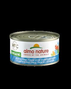 Almo Nature Kat 70 Gr Atlantic Tonijn